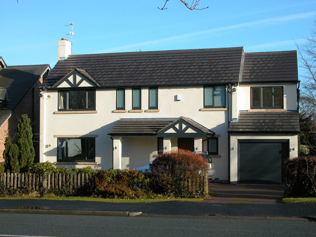 ARC Design Services Ltd - Cost Effective Facelifts For Houses