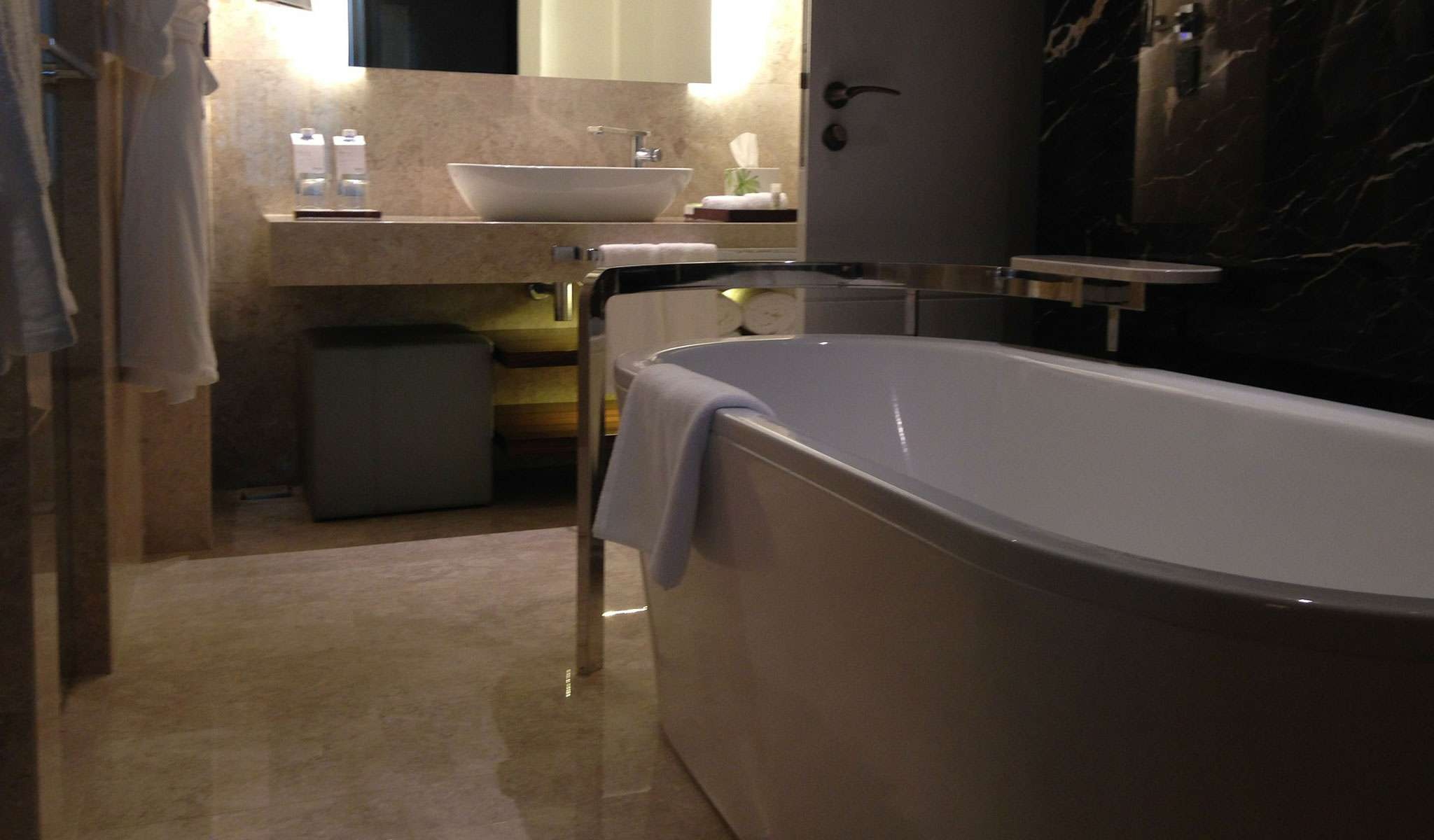 Bathroom technology to upgrade your renovation!