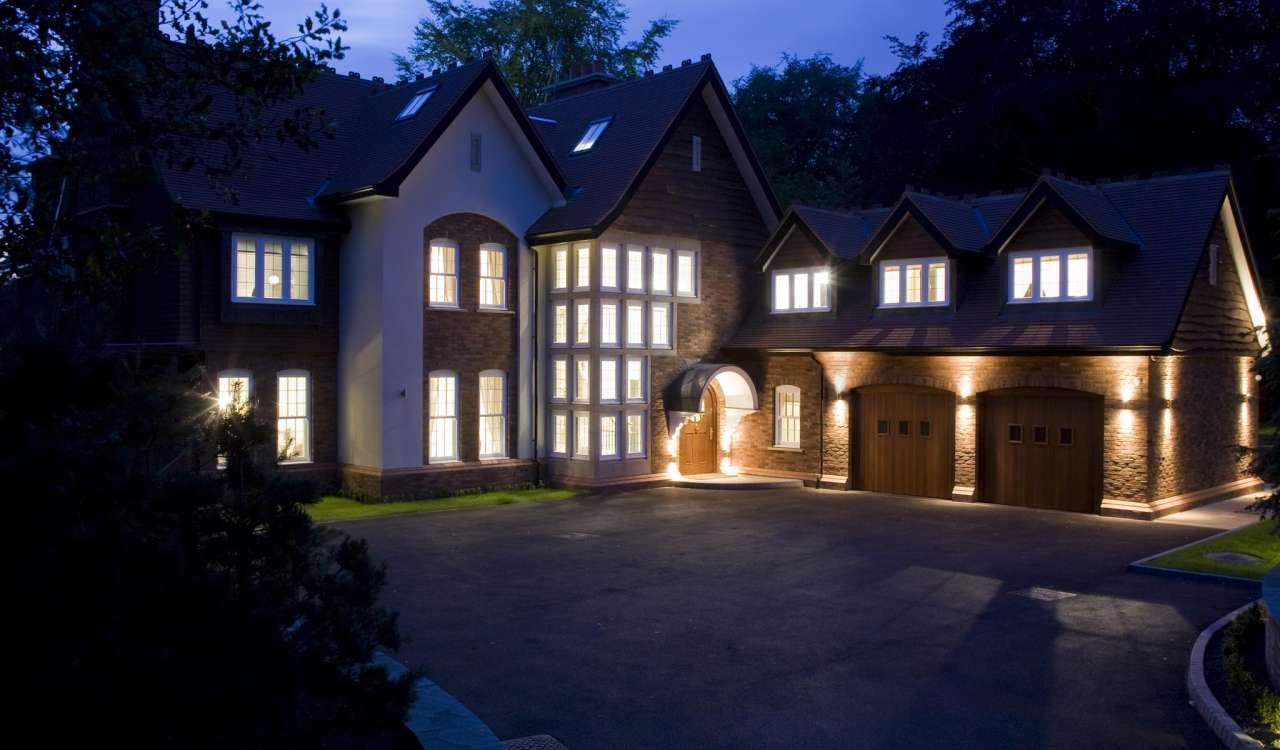 Devisdale House, Bowdon