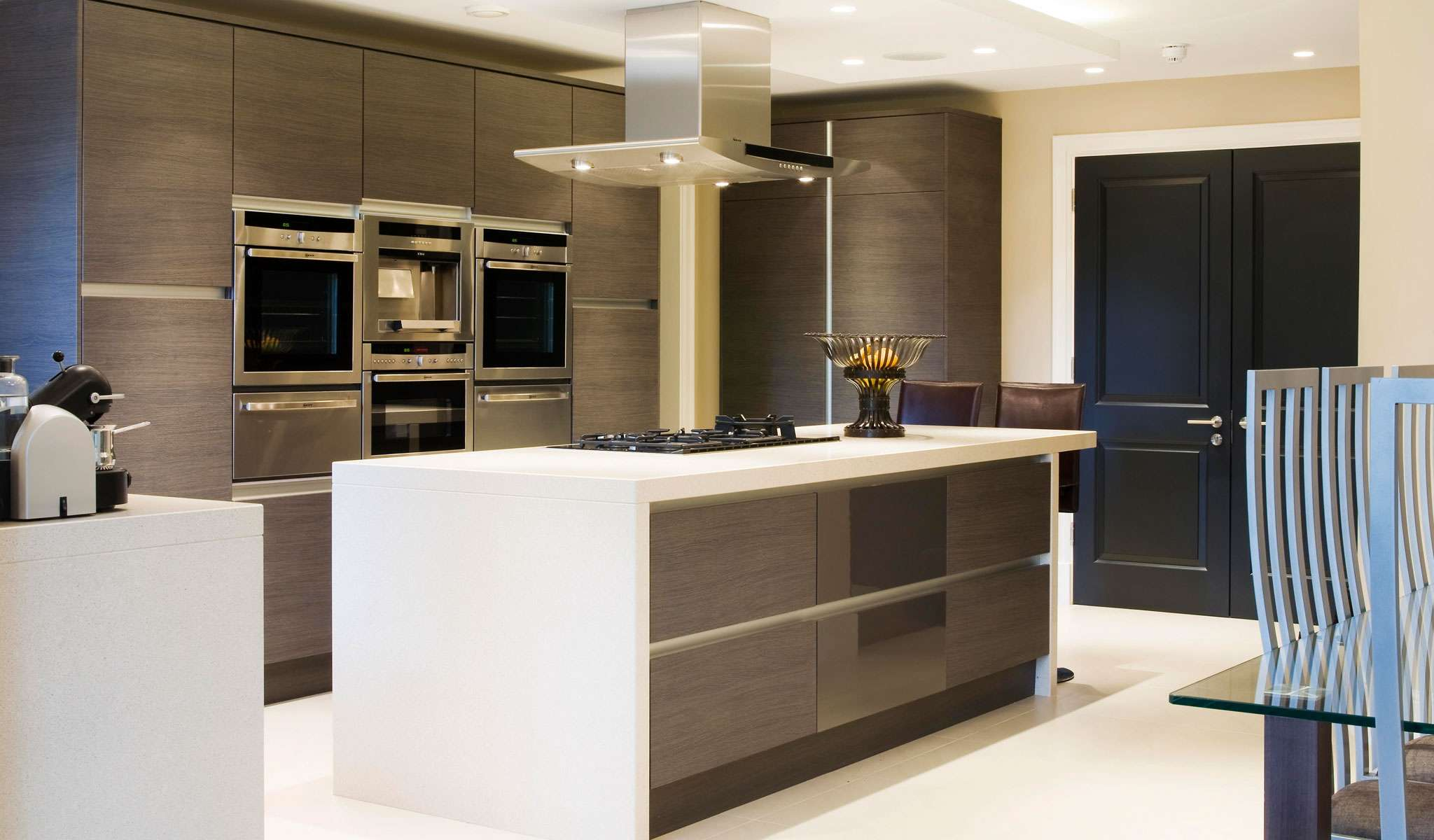 Expanding Your Kitchen Without Expanding Your Home