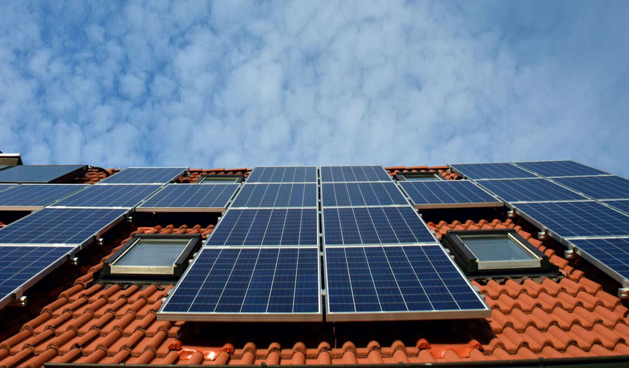 Solar Shingles could be your next home improvement!