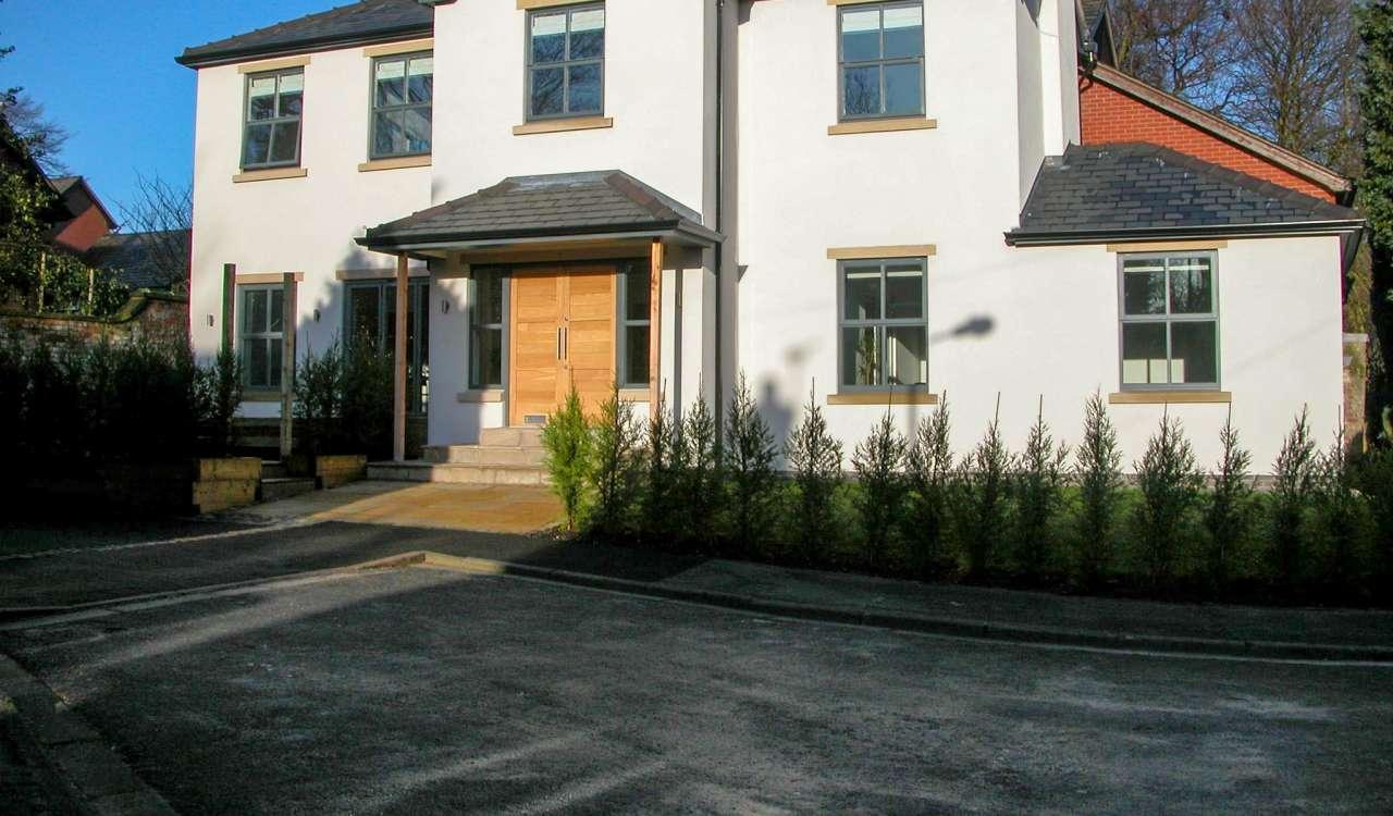 Arc Design Services Ltd Re Modelled Houses